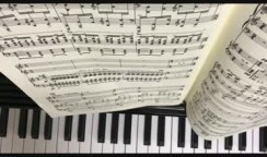 戦争と音楽