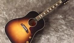 ギターを何本も・・・・②