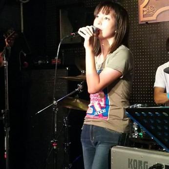 【ボーカル】音域が広がった、声量が増えた!