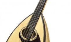 マンドリンとギターの関係