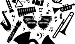 いろいろな楽器演奏のススメ