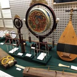 楽器博物館行ってきましたので楽器の話を②