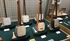 楽器博物館行ってきましたので楽器の話を⑤