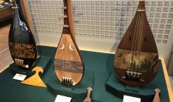 楽器博物館行ってきましたので楽器の話を⑧