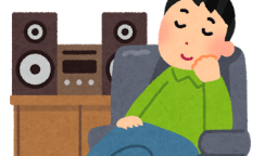 youtube連動企画~お家で練習キャンペーン~22回目~音楽を聞く・真似をする~