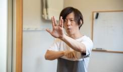 youtube連動企画~お家で練習キャンペーン~20回目~指と腕の動きチェック~