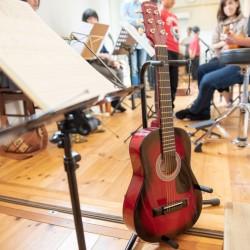 子供用ミニギターについて①