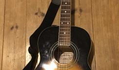 子供用ミニギターについて③