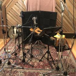 レコーディングしました②~レコーディングスタジオの選定~