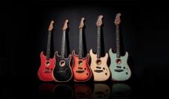 娘のギターを買うことに・・⑨【番外編】American Acoustasonic Stratocasterの試奏