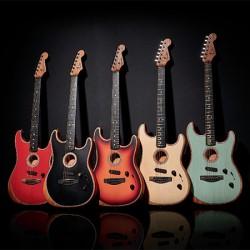 娘のギターを買うことに・・⑧島村楽器での試奏