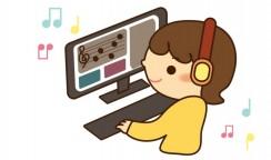 音楽の楽しみ方①